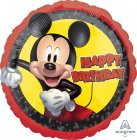 Mickey Mouse Forever Bday