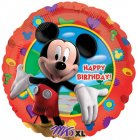 MICKEY'S CLUBHOUSE BD