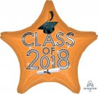 Class of 2018-Orange