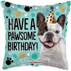 Have A Pawsome Bday
