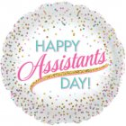 Assistant's Day Dots