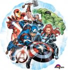 Avengers Animated
