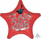 Class of 2018-Red