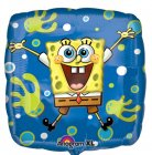 SPONGEBOB JOY SQUARE