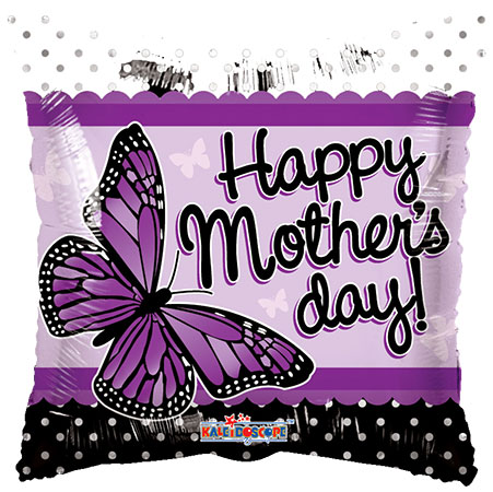 Mother's Day Butterfly